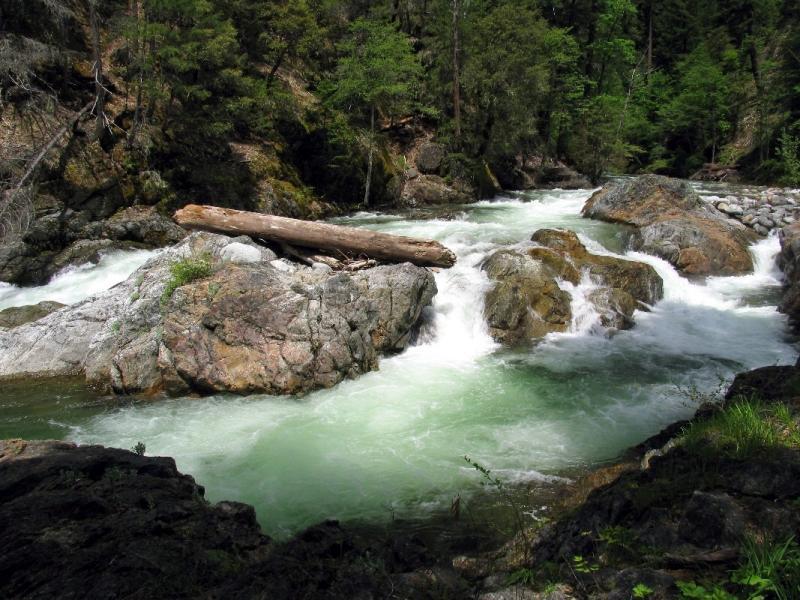Stuart Creek