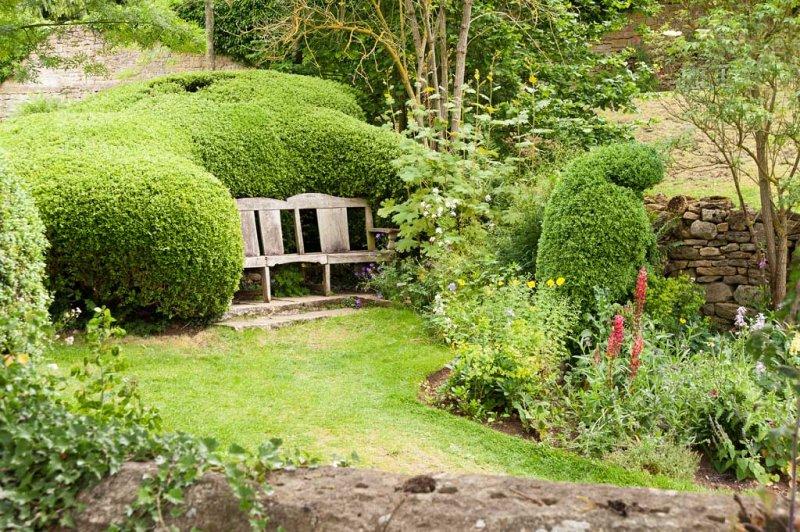 6th - The Secret Garden