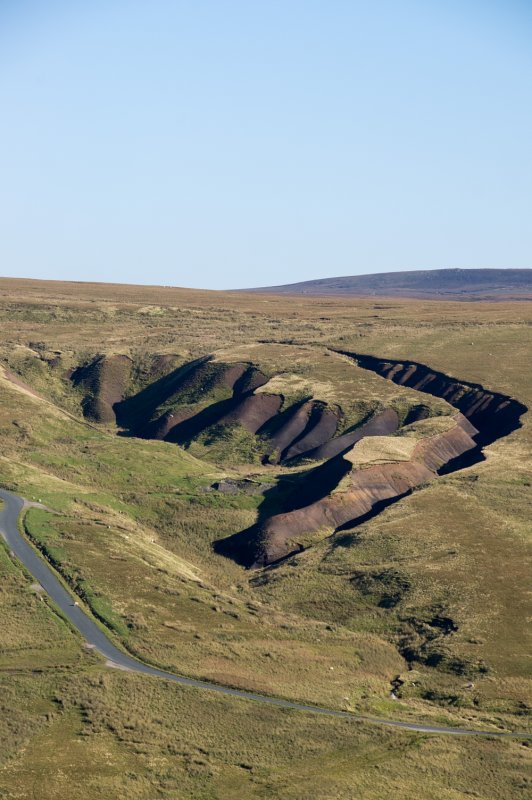 Mould Gill - Stonesdale