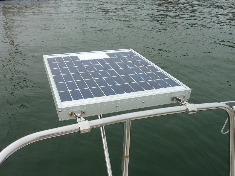 A Small 30W Panel