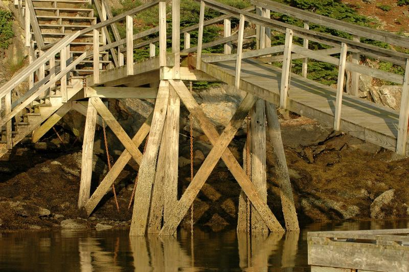 Dock Structure
