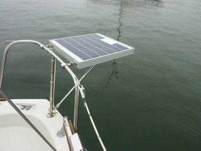 138561979.KbSPHDEB installing a small marine solar system photo gallery by compass marine solar panel wiring diagram at n-0.co