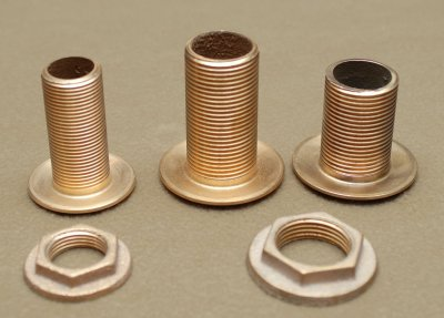 These are called Thru-Hulls