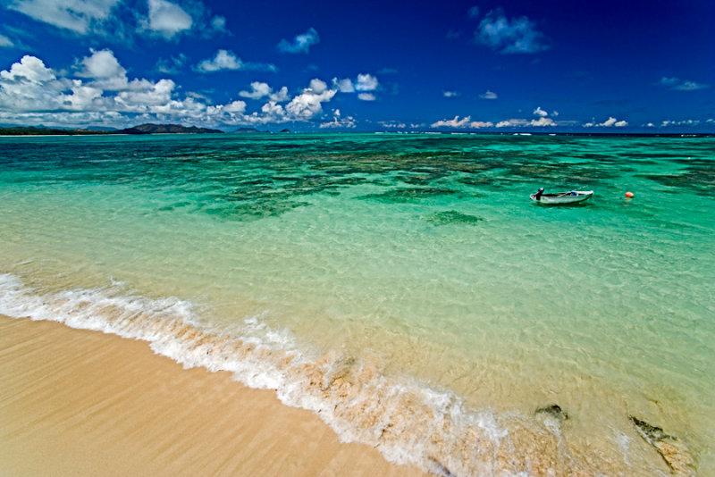 Waimanalo - Tropical Shores