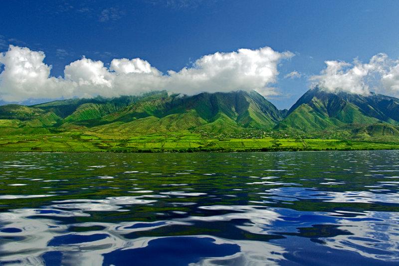 West Maui - Sea of Glass