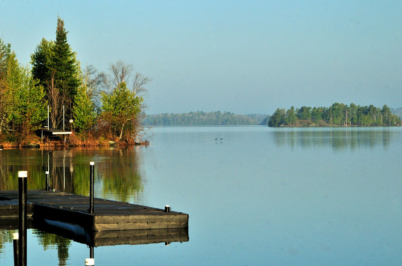 ELY_2990: Lake Shagawa - Ely, MN