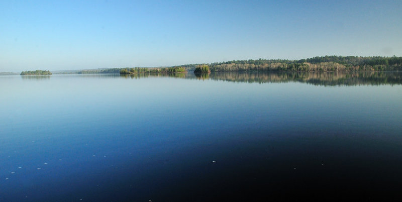 ELY_2991: Lake Shagawa - Ely, MN