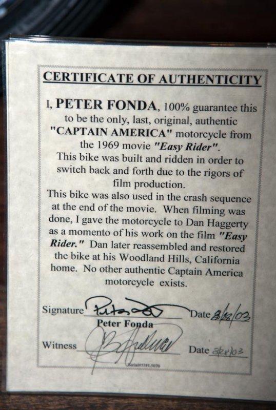 Petes Signature