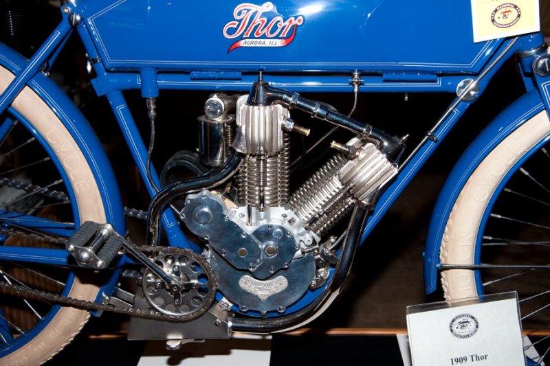 Thor Motor