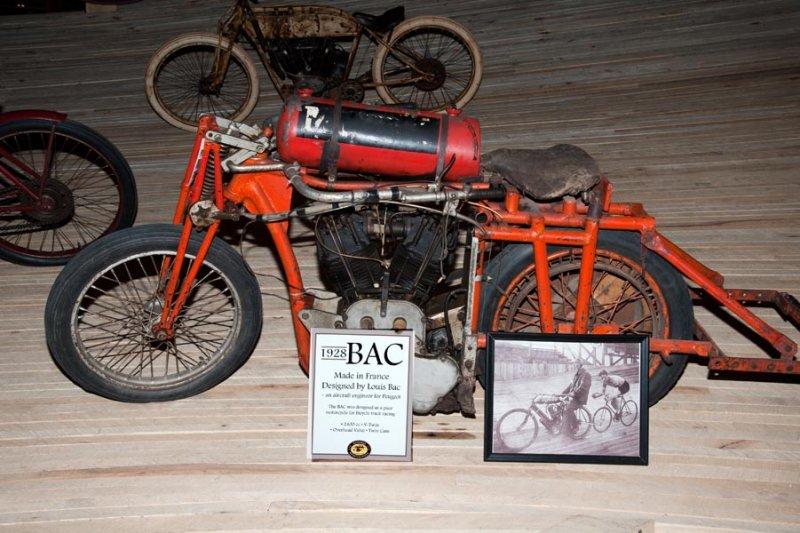 1928 BAC