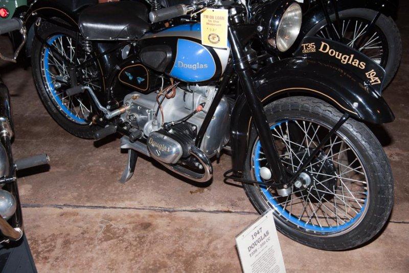 1947 Douglas