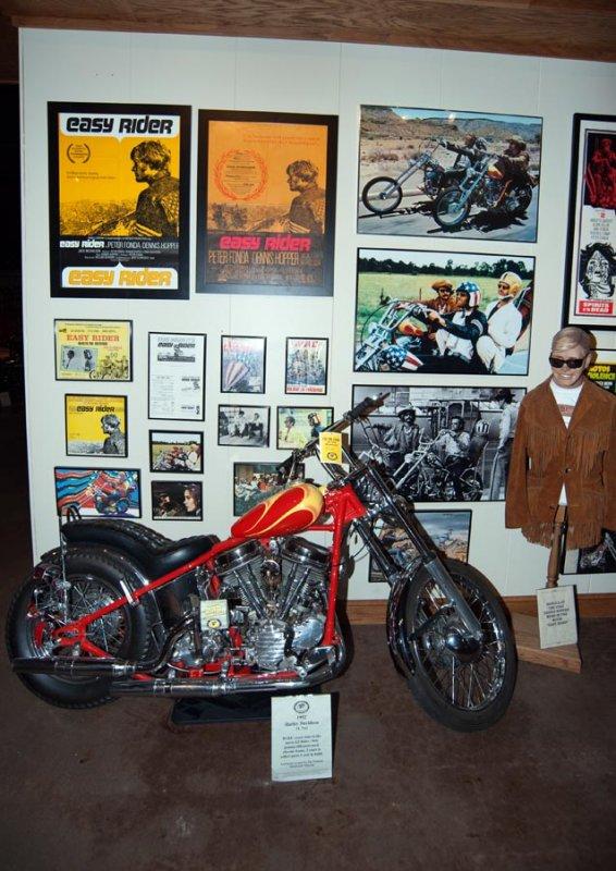 1952 Harley FL