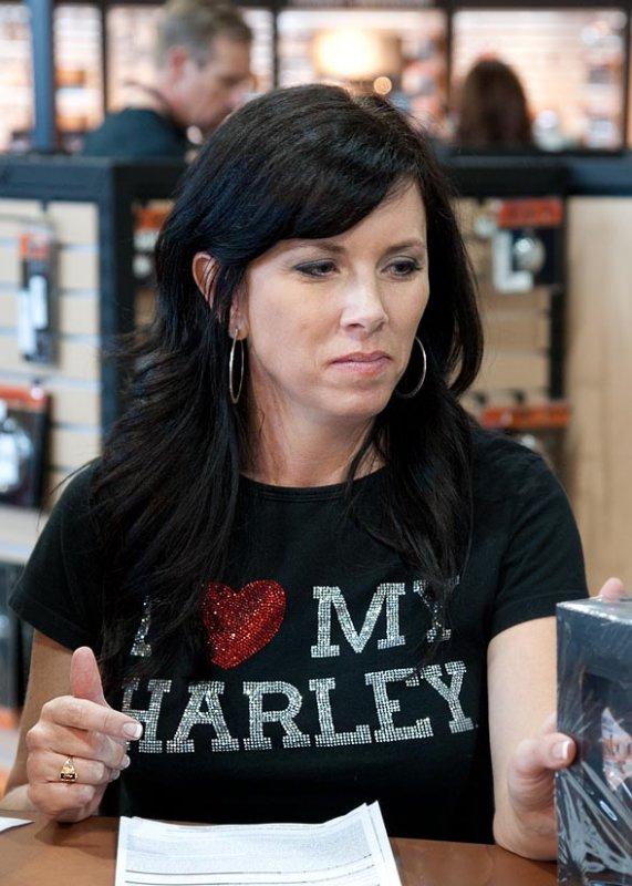 Love My Harley