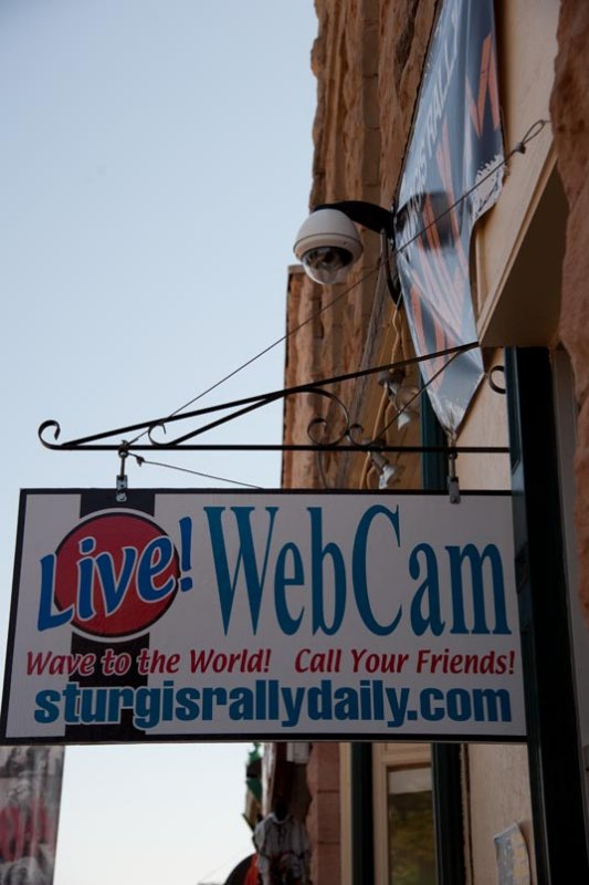 The WWW Cam