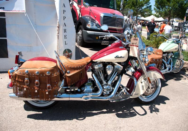 2012 Indian