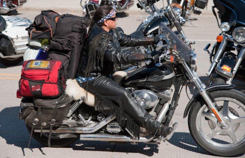 Gal Rider