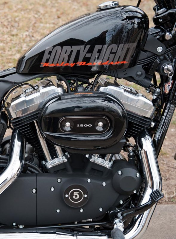 The Forty-Eight