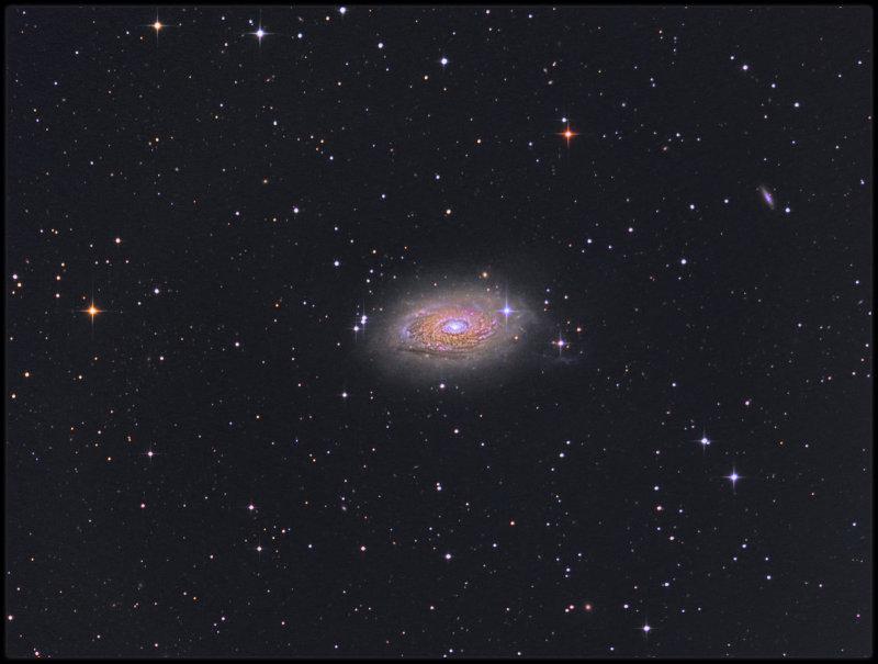Messier 63