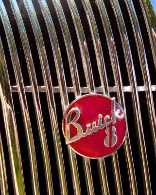 Buick Grill Emblem