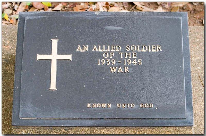 War Cemetery 5