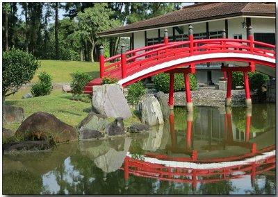 Japanese Garden, Jurong