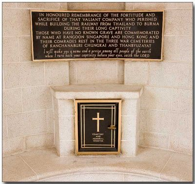 War Cemetery 1
