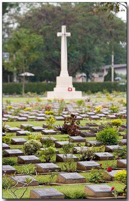 War Cemetery 4