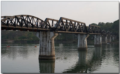 Bridge on the River Kwai 1