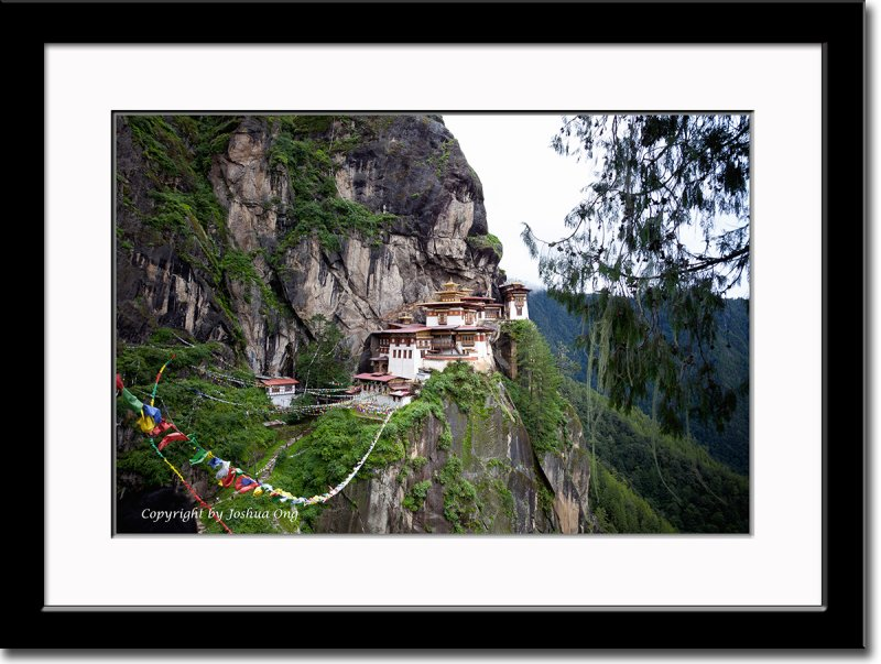 Taktsang at Eyelevel