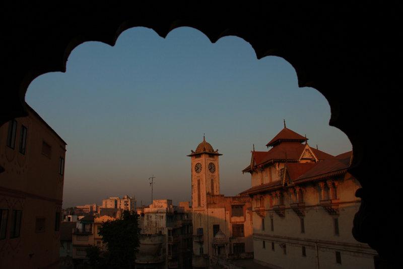 Ahmedabad old town.jpg