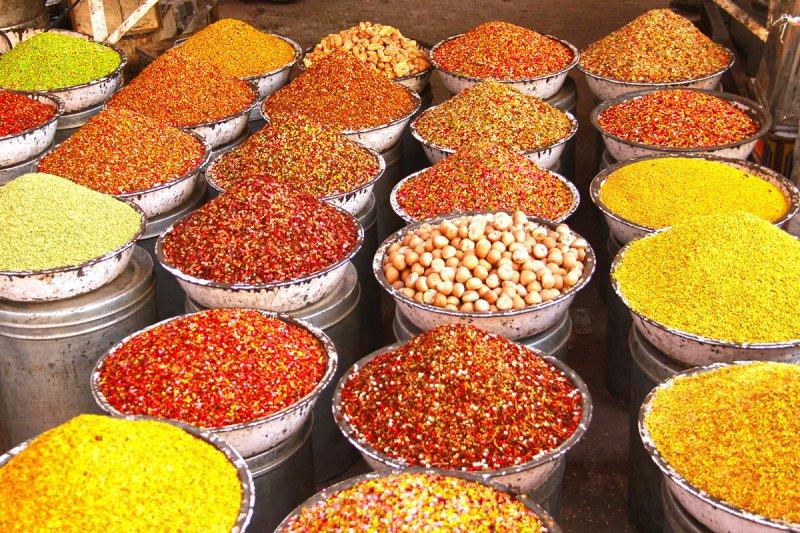 Ahmedabad spice market.jpg
