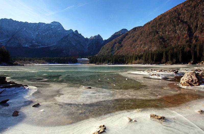 Lagho di Fusine - Belope¹ko jezero (IMG_9035m.jpg)