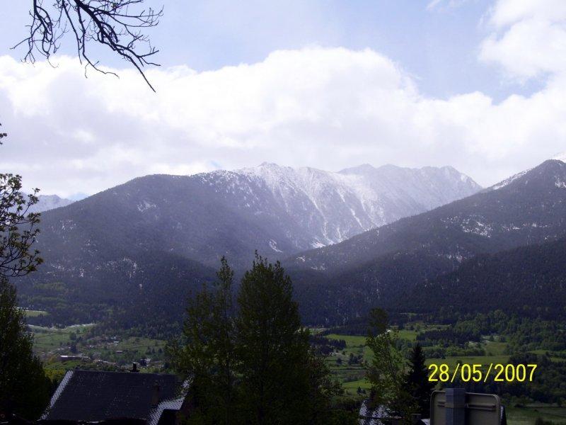 A tam wysoko gdzies jest Andorra