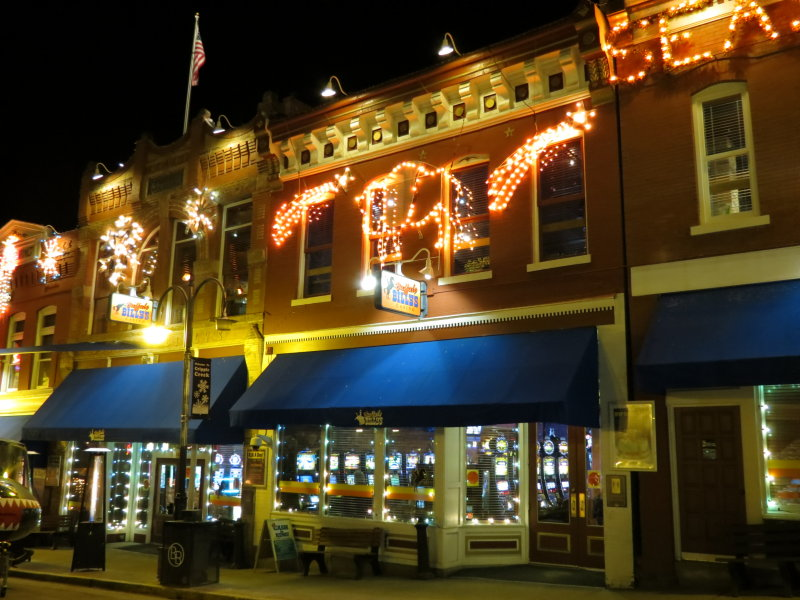 Cripple Creek Ice Festival & Holiday Lights 2012_94