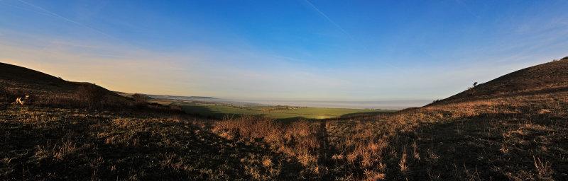 vale of aylesbury pano