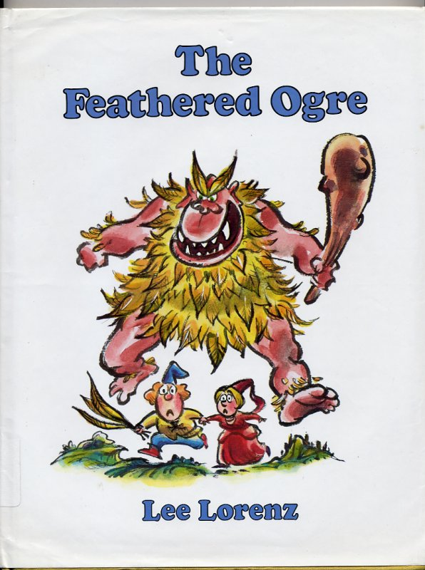The Feathered Ogre (1981)