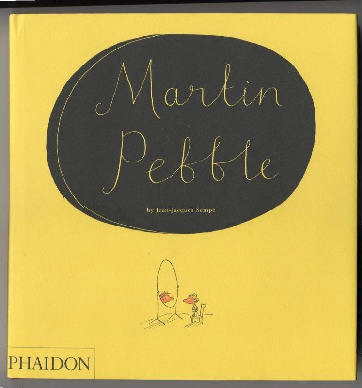 Martin Pebble (2006)