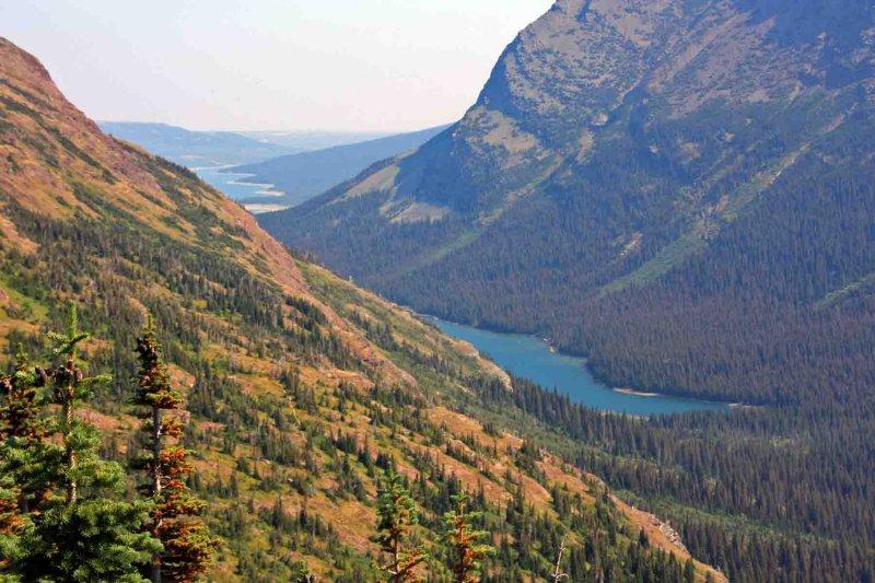 IMG_0144 We hiked past both lakes