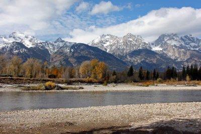 IMG_0163 Snake River at Blacktail Access
