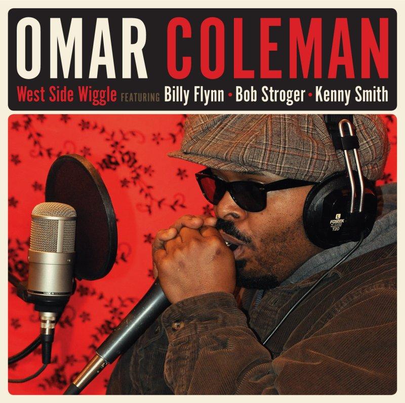Omar Coleman