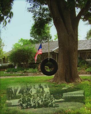 Memorial Day 2006