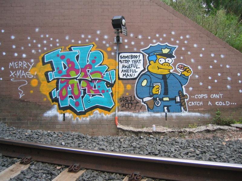 Cops r Tops!