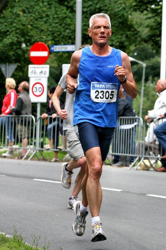 Marquette Half Marathon 2011