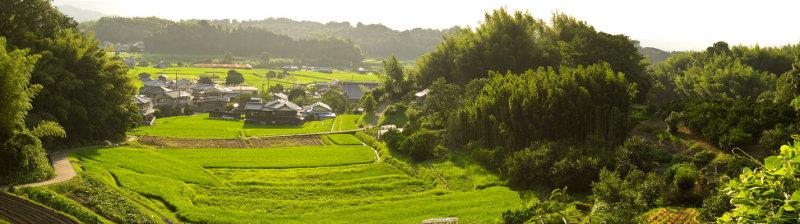 Nara Prefecture scene