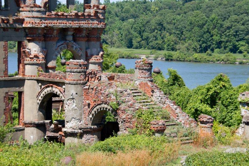 Bannermans Castle
