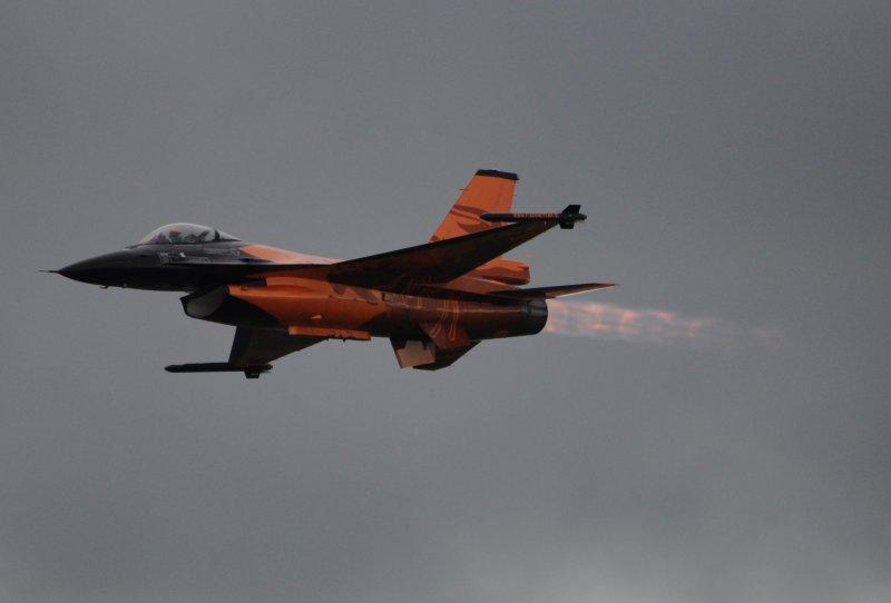F16 Demo
