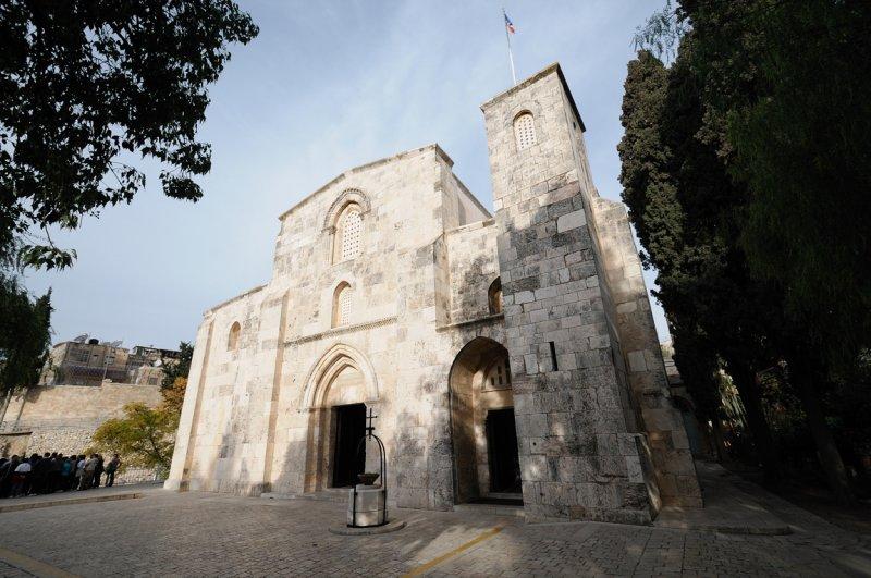 Church of St Anna