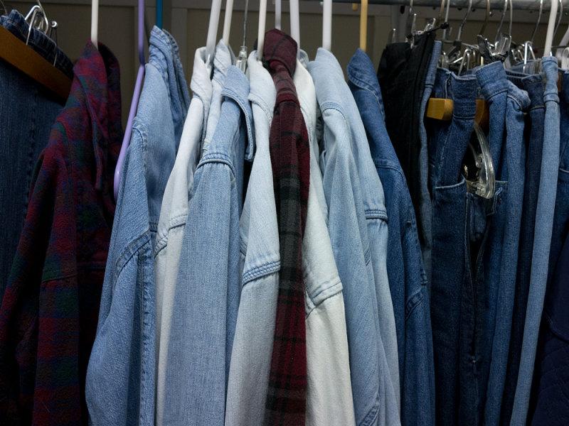 P1040758 Crowded Closet