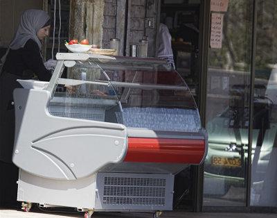 Arab Shopkeeper in Jaffa.jpg