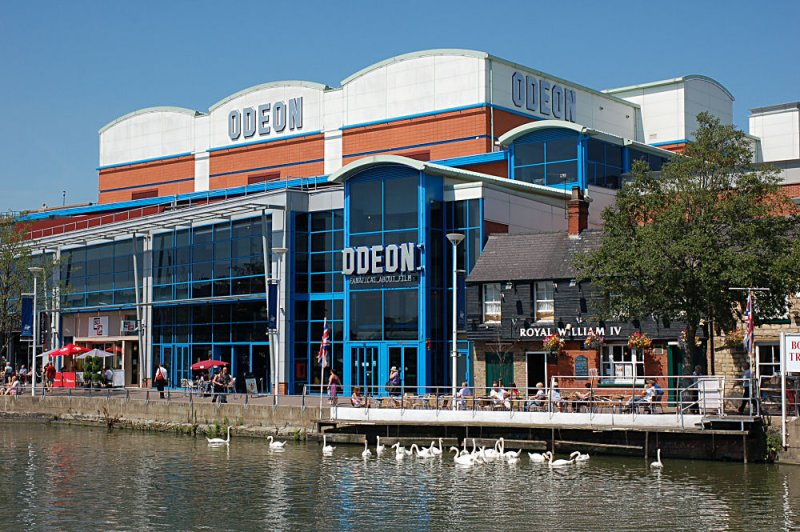 Odeon Cinema.